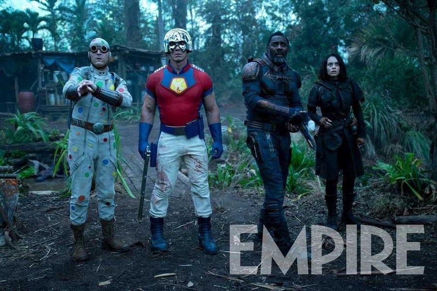 The Suicide Squad ปล่อยภาพชุดใหม่ออกมาให้เราได้ชมกันแล้ว
