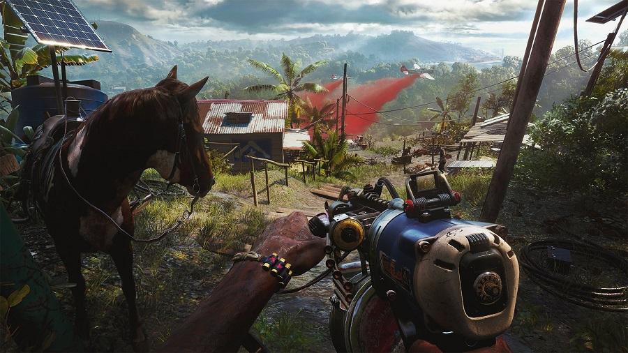 หลุดวันวางจำหน่ายเกม Far Cry 6 บน Microsoft Store