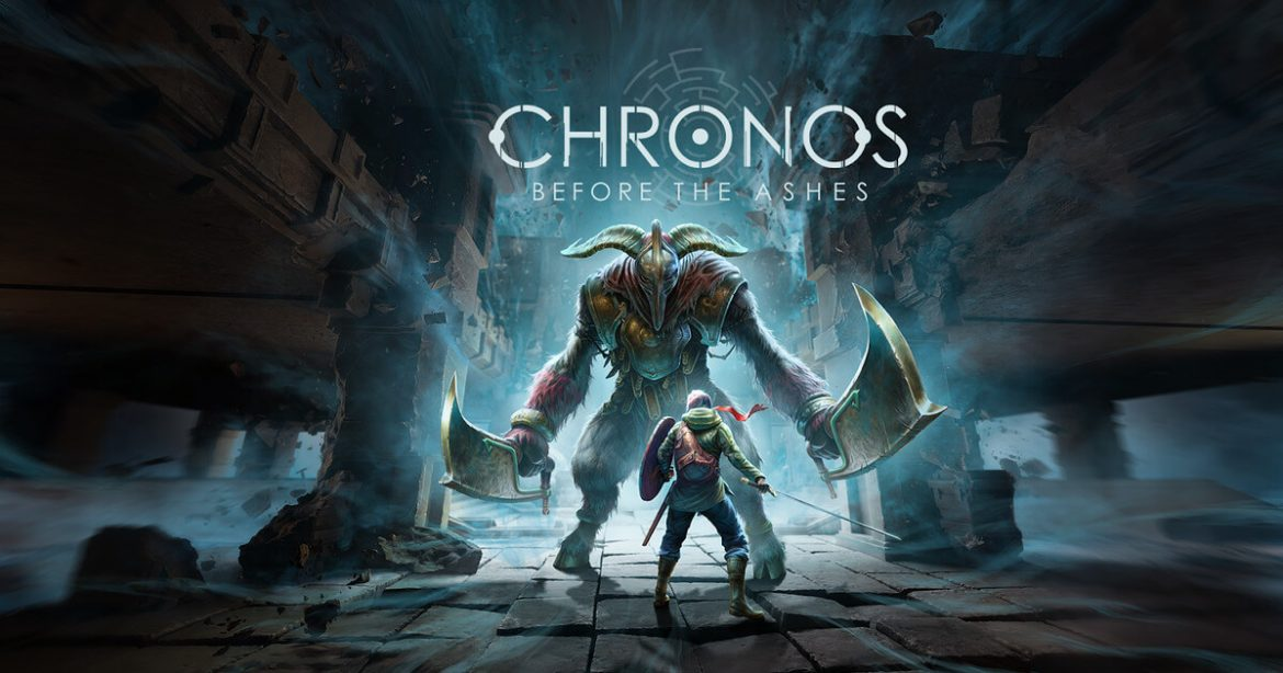 Chronos: Before the Ashes เกม RPG
