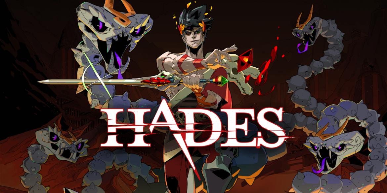 Hades ผู้เข้าท้าชิงตำแหน่งเกมแห่งปี 2020