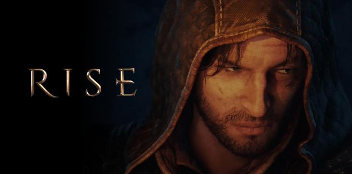 RISE เกมฟอร์มยักษ์ MMORPG ยุคกลางเผยตัวอย่างใหม่