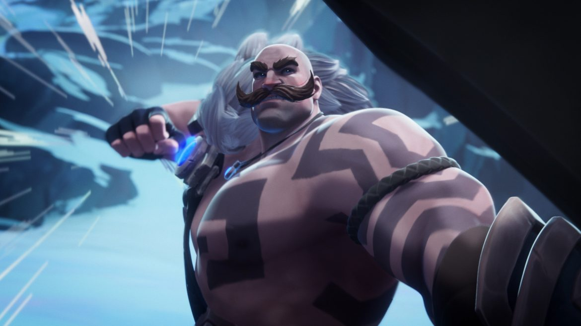 Riot เปิดตัวเกมใหม่ Ruined King: A League of Legends Story