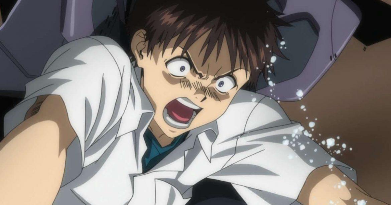 นักพากย์ Shinjiเผยข้อมูล Evangelion 3.0+1.0