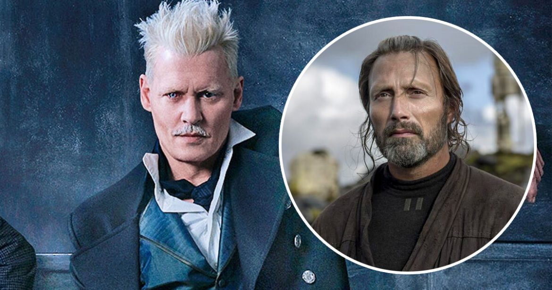 Mads Mikkelsen เสียใจที่ต้องมารับบท Grindelwald ใน Fantastic Beasts 3