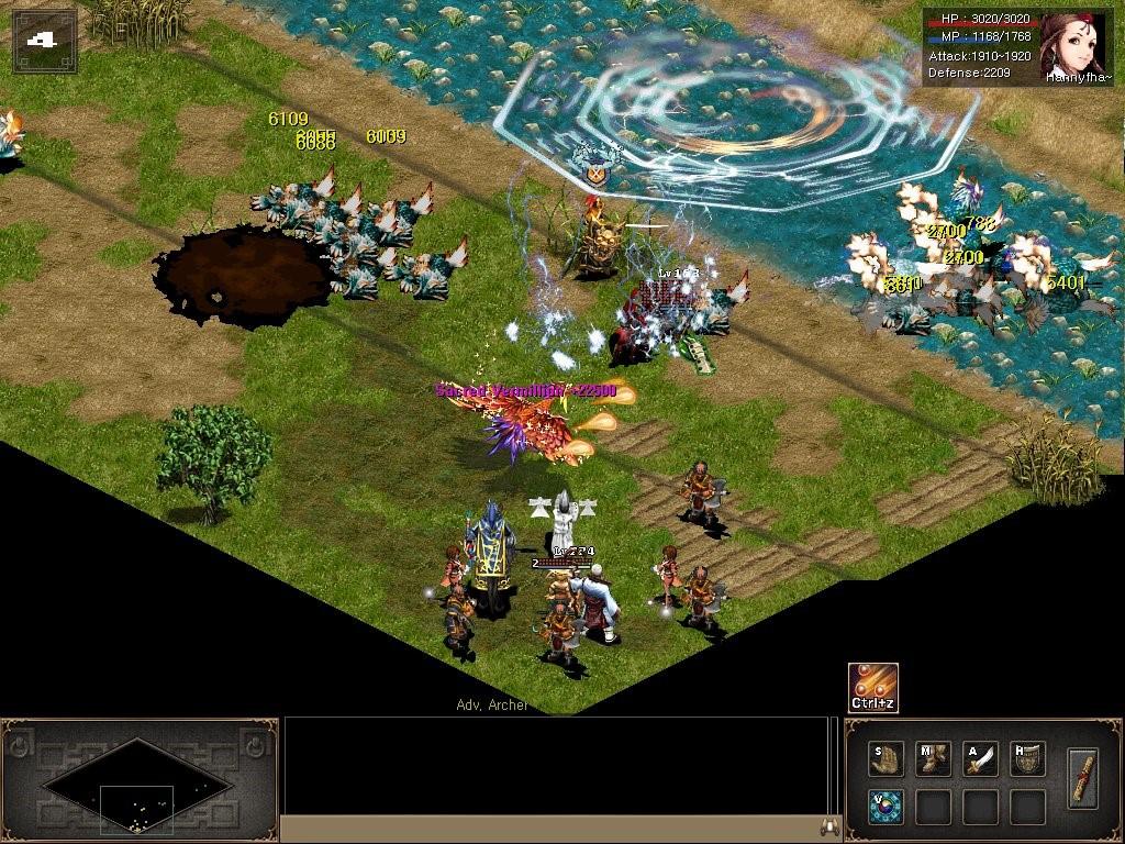 เกมแนว Turn Based Strategy