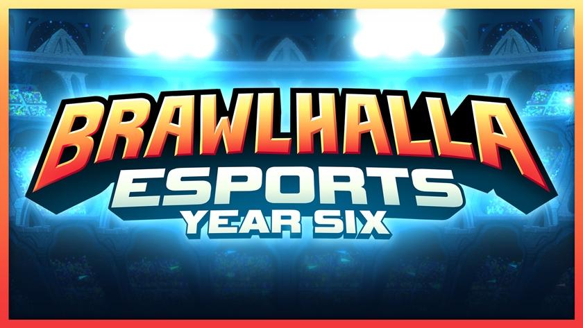 Ubisoft เผยโครงการแข่งขันตลอดปี 2021 ของเกม Brawlhalla
