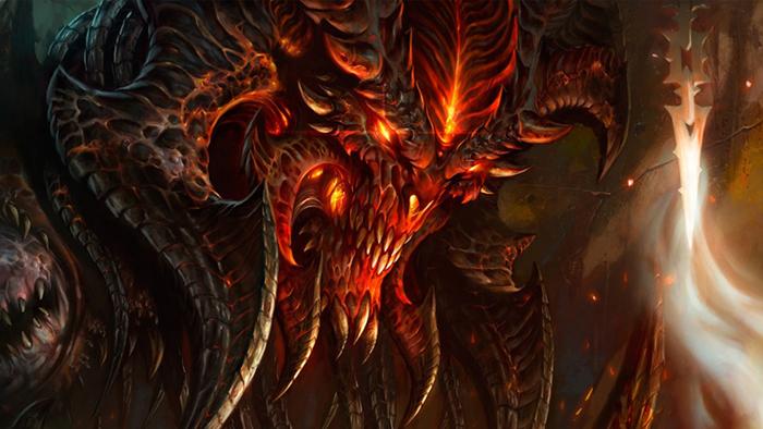 Diablo – Diablo Series