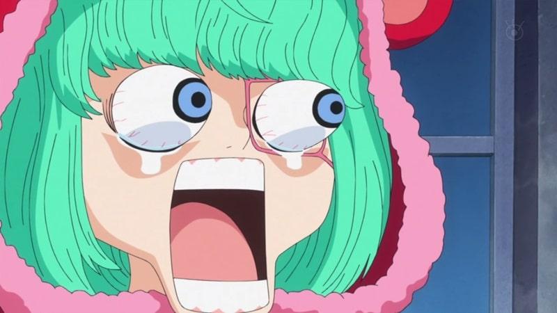 10 อันดับตัวละครหญิงใน One Piece
