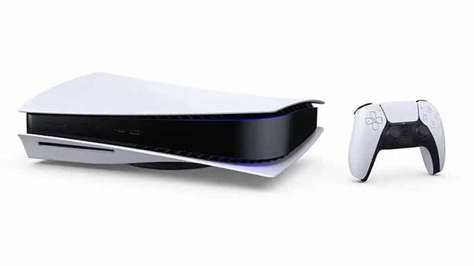 PS5 เป็นคอนโซลขายได้เร็วที่สุดในสหรัฐอเมริกา