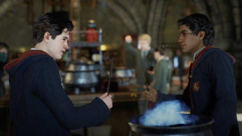 Hogwarts Legacy จะเปิดโอกาสให้ผู้เล่น