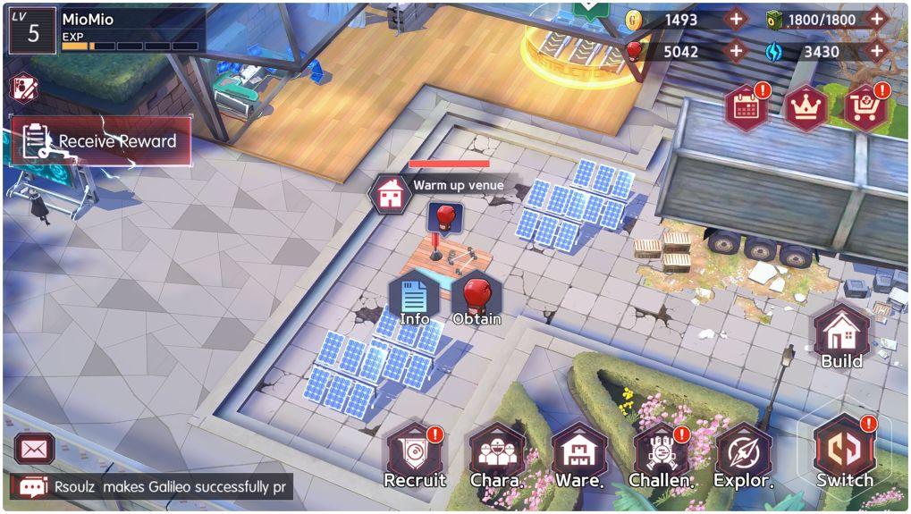 เกมแนววางแผนสลับเทิร์นเรียงเพชรโจมตีศัตรู