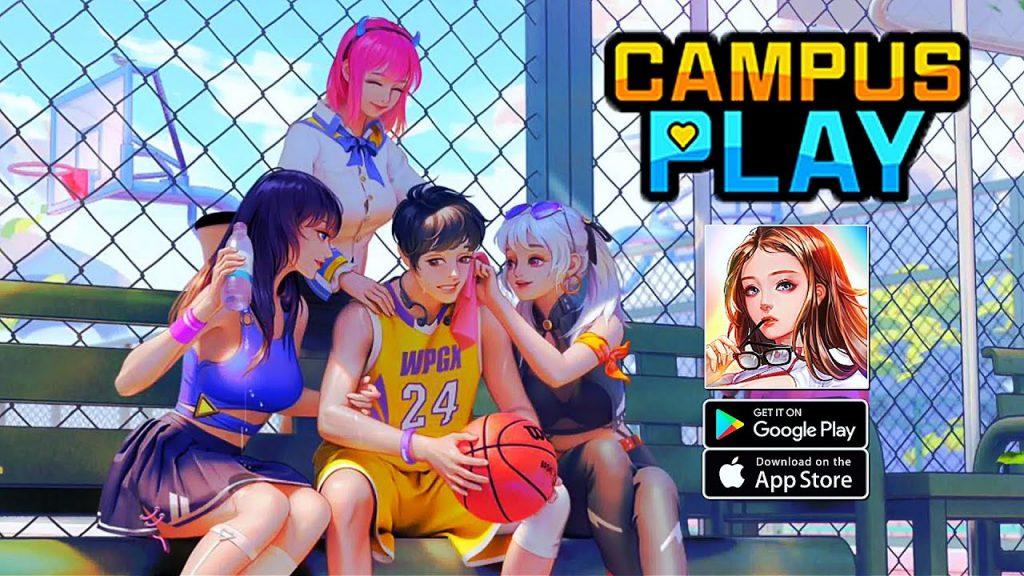 Campus Play