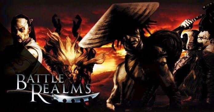 gamebattles กับเกม แนววางแผน Battle Realms
